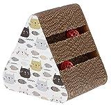 Kerbl Maxi-Pet 81637 Boon - Rascador para Gatos (cartón)