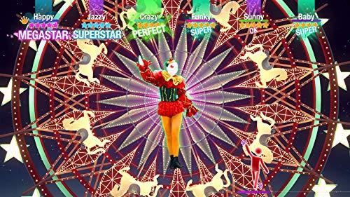 Just Dance 2021 (Nintendo Switch)