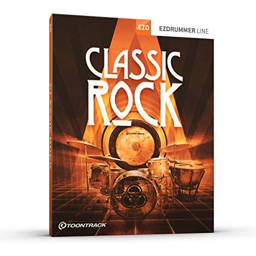 Toontrack EZX Classic Rock (by Eddie Kramer) Download/Serial