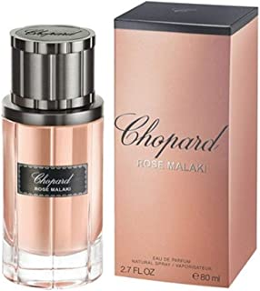 Rose Malaki by Chopard for Unisex Eau de Parfum 80ml