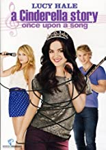 Cinderella Story: Once Upon A Song(DVD)