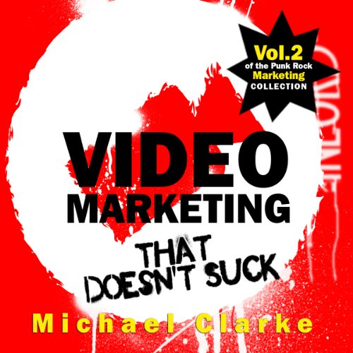 Video Marketing That Doesn't Suck Titelbild