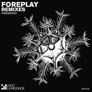 Foreplay (Remixes)