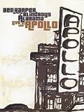 Live At The Apollo [DVD] [2005] by Ben Harper