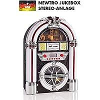 NEWTRO - Jukebox estéreo