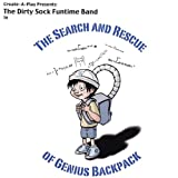 The Search and Rescue of Genius Backpack