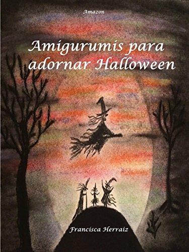 Amigurumis para adornar Halloween