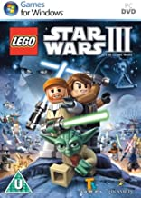 LEGO Star Wars 3: The Clone Wars (PC
