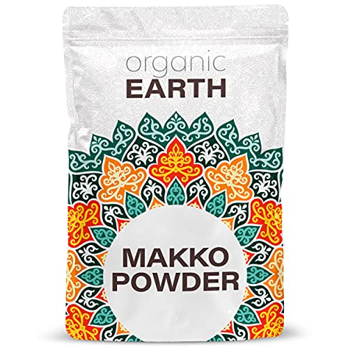 Makko Powder - High Grade Premium Incense for Making Cones and Coil Incense DIY Gift (4 Ounce)