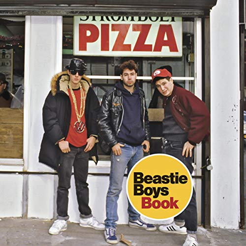 Beastie Boys Book                   By:                                                                                                                                 Michael Diamond,                                                                                        Adam Horovitz                               Narrated by:                                                                                                                                 full cast                      Length: 12 hrs and 42 mins     498 ratings     Overall 4.9