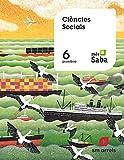 Ciències Socials. 6 Primària. Més Saba