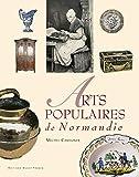 Arts populaires de Normandie