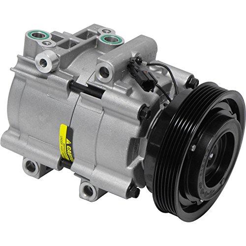 UAC CO 10957C A/C Compressor