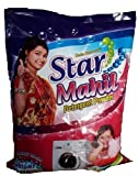 Star Mahil Detergent powder 50 kg - 500gms packets