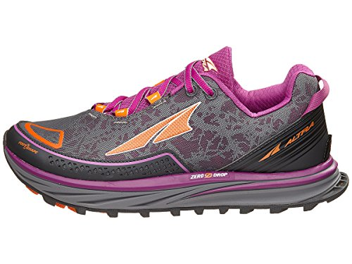 ALTRA Womens TIMP Trail, Color: Orchid, Size: 6