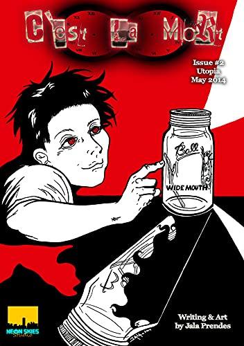 C'est La Mort #2 (English Edition)