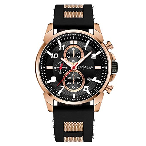 Nautec No Limit Chronograph 133423