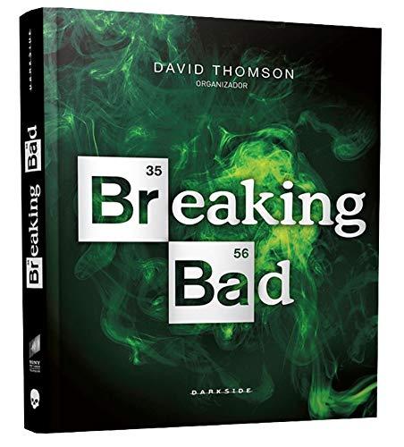 Breaking Bad: Breaking Bad e Darkside® Books, a verdadeira química do mal