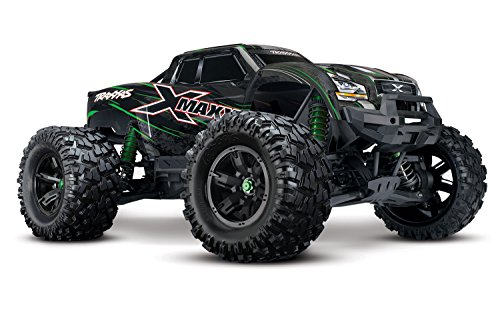 Traxxas x-maxx 8S 4WD RTR brushless Electric Monster Truck