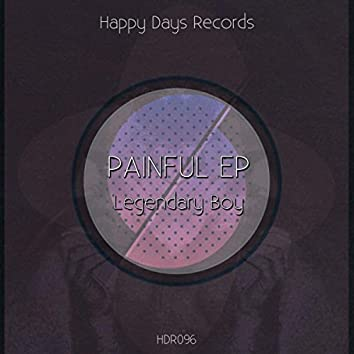 Painful EP