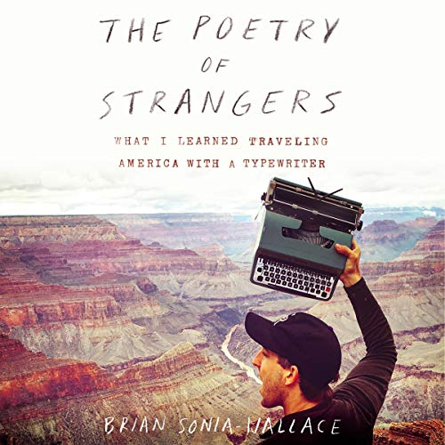 The Poetry of Strangers cover art