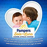 Zoom IMG-2 pampers sole e luna pannolini