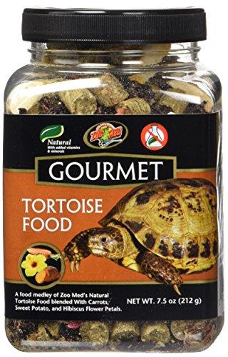 Zoo Med 5123 Gourmet Tortoise Food