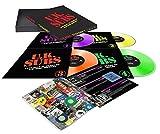 1977-2017-40 Years of UK Subs Singles (4x10' Box) [Vinilo]