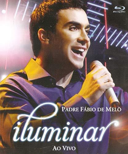 Iluminar - Ao Vivo [Blu-ray]