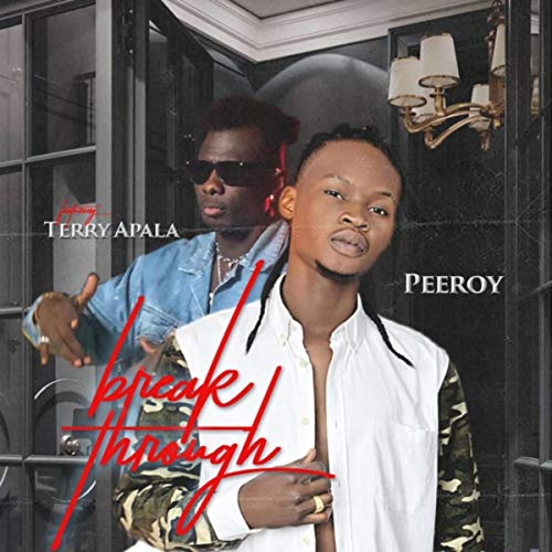 Breakthrough (feat. Terry Apala) Image