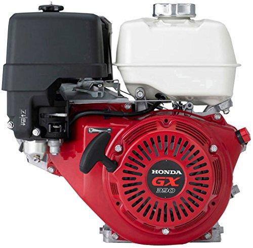 Honda Standard Horizontal Type Engine Gx390-Qa2, 11.7 Net Hp
