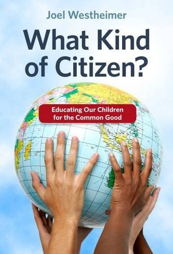What Kind of Citizen Educating Our Children for the Common Good product image