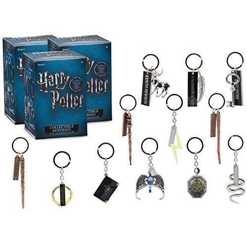 Llavero Harry Potter marca Seven20