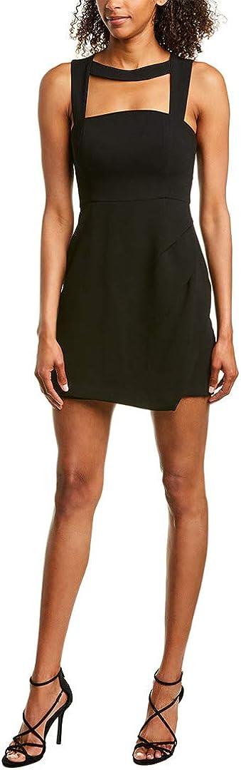 BCBGeneration Women's Cutout Dress