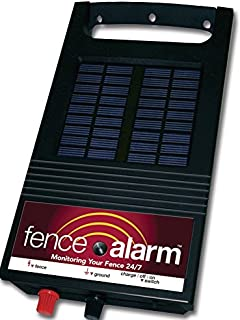 Fence Alarm Monitoring Your Electric Fence 24/7