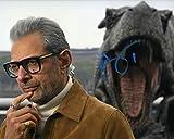 Jeff Goldblum Jurassic Park Fallen Kingdom Dr. Ian Malcom Signed Autographed 8x10 Photo Certified Authentic COA