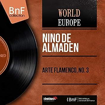 Arte Flamenco, No. 3 (Stereo Version)