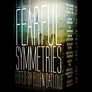 Fearful Symmetries                   By:                                                                                                                                 Ellen Datlow                               Narrated by:                                                                                                                                 Fleet Cooper                      Length: 14 hrs and 55 mins     40 ratings     Overall 4.0