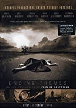Ending Themes: On the Two Deaths of Pain of Salvation (Two DVD + Two CD)