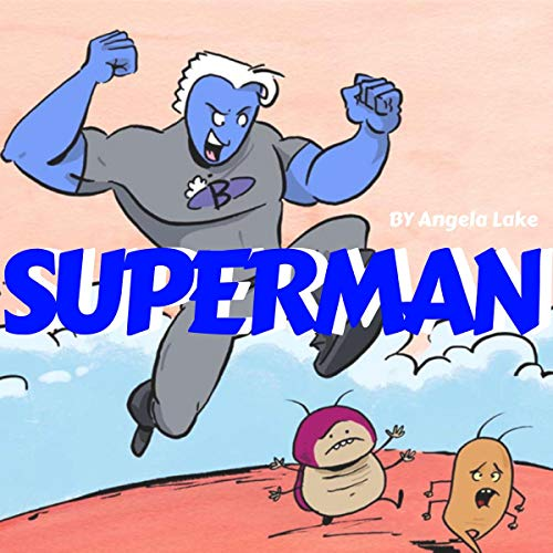 Superman Titelbild