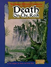 The Enemy within Campaign: Death on the Reik v. 2 (Warhammer fantasy role play) by Phil Gallagher (1996-11-07)