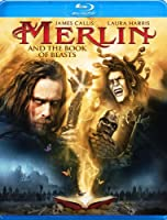 MERLIN & THE BOOK OF BEASTS