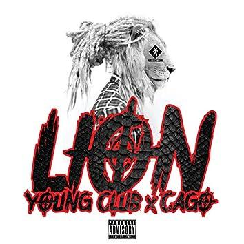 Lion (feat. Cago)