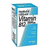 Vitamin B12 1000mcg 100 veg. Tabletten S/R (vegan) HA