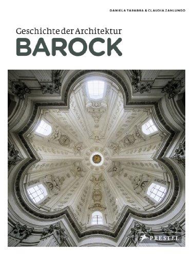 Geschichte der Architektur: Barock
