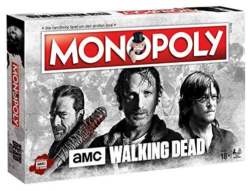 MPY Walking Dead AMC