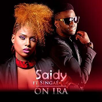 On ira (feat. Singaé)
