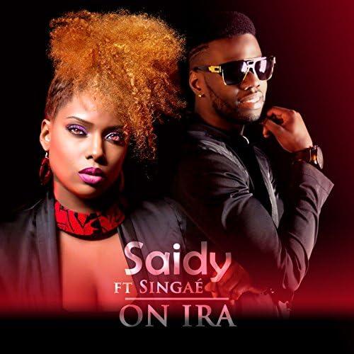 SAIDY feat. Singaé