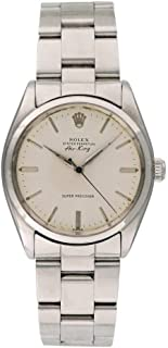 Best pre owned rolex air king Reviews