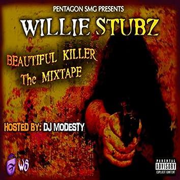 The Beautiful Killer Mixtape